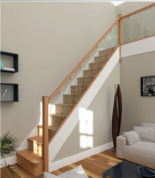 Contemporary G3 Joinery