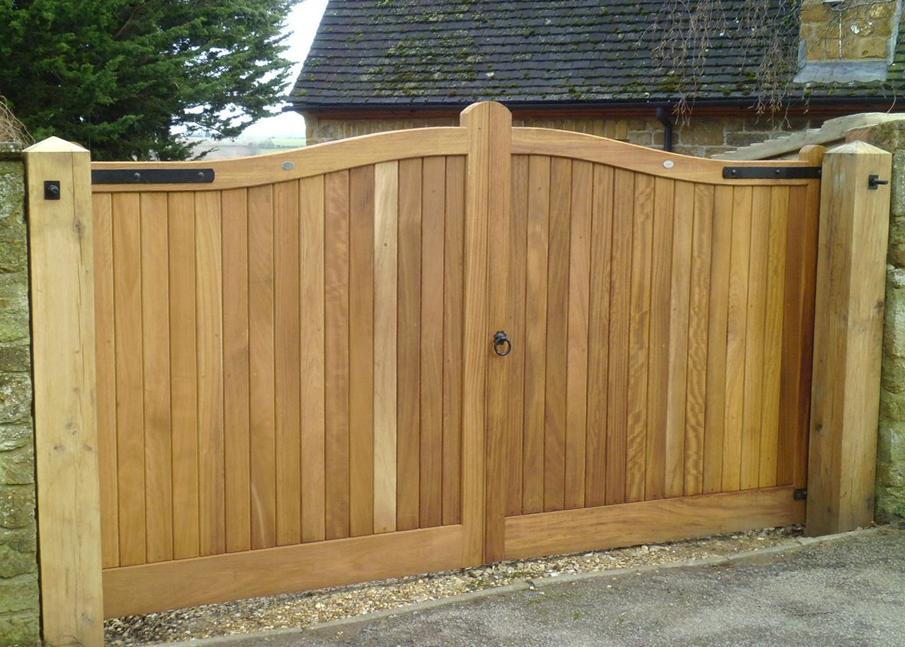 Gates G3 Joinery
